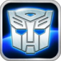 Transformers Legends - The battle for Earth starts on your cellphone