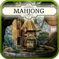 Hidden Mahjong: Treehouse