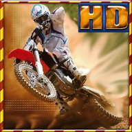 Trial Moto Cross