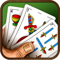 Truco - How about playing Truco, the card game?
