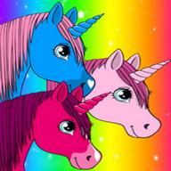 Unicorn Care - Mane Braiding
