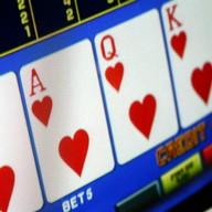 Video Poker - Poker and slot machines: Welcome to Video Poker!