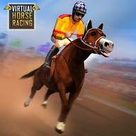 Virtual Horse Racing Champion