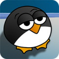 Wake Up ! Penguins - Wake up your friends to enjoy the snowy night
