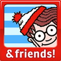Waldo and Friends