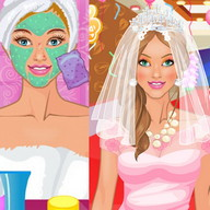 Wedding Salon Makeover