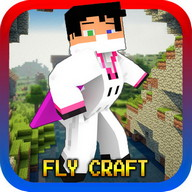 Fly Craft World Survival