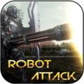 X-GO Robot Attack