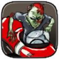 Zombie Action Racing
