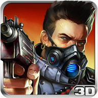 Zombie Assault:Sniper - Survive a zombie apocalypse using all kinds of weapons