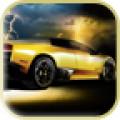 3D racing cars