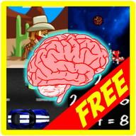 Hardest Free Brain Game