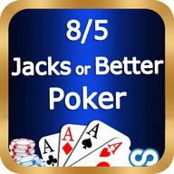 8/5 Jacks or Better Poker