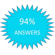 Answers for 94%