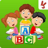 Learn alphabet & learn letters