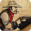 Adventure Cowboy