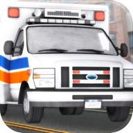 Ambulance Driving 3D