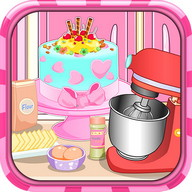 Android-Birthday-Cake-Cooking