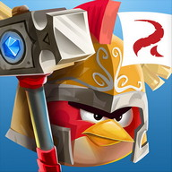 Angry Birds Epic - Join the Angry Birds on their most epic adventure