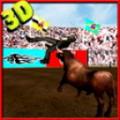 Angy Bull Simulator 3D
