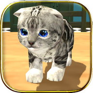 Cat Simulator : Kitty Craft