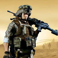 Army Commando Combat Mission