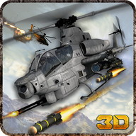 Army Helicopter Pilot 3D Sim
