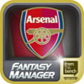 Arsenal Fantasy Manager 14
