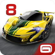 Asphalt 8: Airborne - Spectacular races on your Android