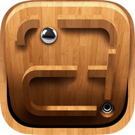 aTilt 3D Labyrinth Free - Tilt to make it through the mazes