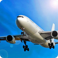 Avion Uçuş Simülatörü ™ 2016