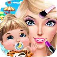 Babysitter Daycare Salon
