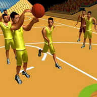 Баскетбол Ігри Shoot & Dunk 3D