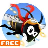 Beekyr FREE: Eco shoot'em up