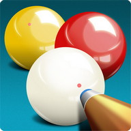 Billiards 3 ball 4 ball