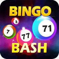 Bingo Bash - Scratch your card and enjoy bingo without getting beat by your grandma