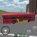Bus Simulation 2015 3D