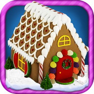 Gingerbread House Maker
