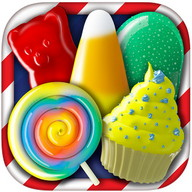 Candy Swipe - The original game that inspired Candy Crush Saga