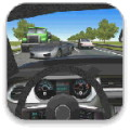 Car Overtaking -Traffic Racer