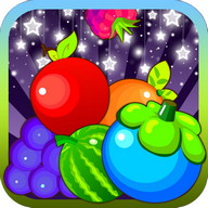 Cartoon Fruit Saga