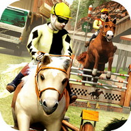Champions Riding Trails 3D