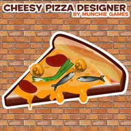 Cheesy Pizza Designer