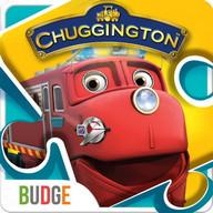 Chuggington Puzzle-Bahnhof