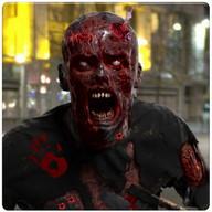 Kota Sniper: Zombie Invasion