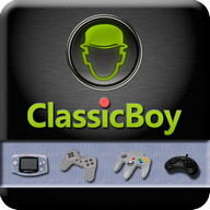 ClassicBoy (Emulator) - Emulate Playstation, Nintendo 64, Gameboy, and other consoles