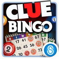 CLUE Bingo!
