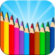 Coloring Magic - Color & Draw