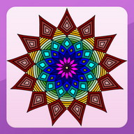 Coloring - Mandala HD