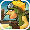 Commando - Be like Rambo in this horizontal 2D game